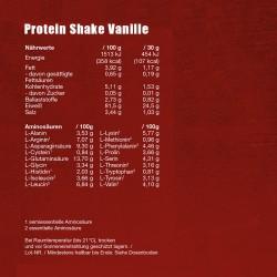 100% Whey Protein Shake...