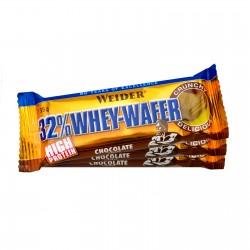 Weider Whey Wafer Schokoladen Geschmack 35g