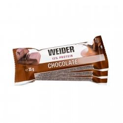 Weider Bar Riegel Schokolade 35g